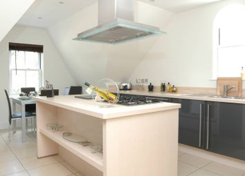Thumbnail 2 bed flat to rent in Park Royal House, Kingston Hill, London