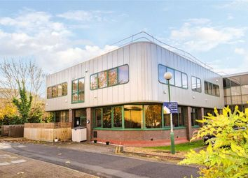 Thumbnail 2 bedroom flat for sale in Bentham Close, Swindon, Wiltshire