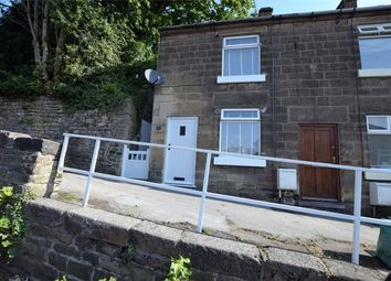 Thumbnail 2 bed cottage for sale in Parkside, Belper, Derbyshire