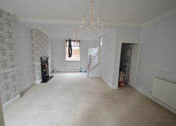 Thumbnail 2 bed end terrace house to rent in Cross Street, Heath Hayes, Cannock