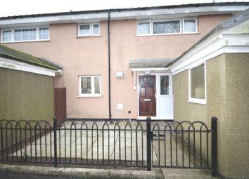 Thumbnail 3 bedroom property for sale in Swinderby Garth, Bransholme, Hull, East Yorkshire.