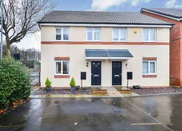 3 bed semi-detached house for sale in Mandalay Road, Pleasley, Mansfield NG19