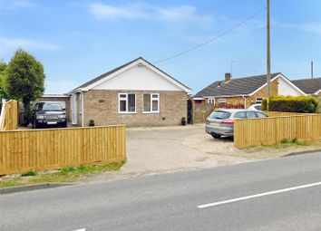 Thumbnail 3 bed detached bungalow for sale in Gunby Road, Orby, Skegness