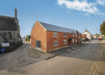 Thumbnail 5 bedroom semi-detached house for sale in Bradenstoke, Chippenham