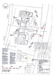 Thumbnail Land for sale in Land Forming Part Of Aelybryn, Bronant, Aberystwyth