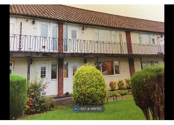 Thumbnail 1 bed flat to rent in Spanish Court, Burgess Hill