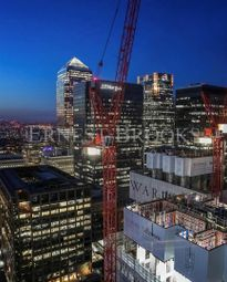 1 bed flat for sale in The Wardian, Marsh Wall, Canary Wharf E14