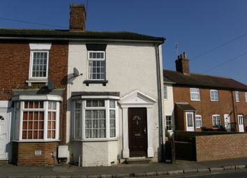 Thumbnail 1 bed terraced house to rent in Soulbury Road, Leighton Buzzard