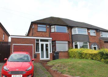 3 bed semi-detached house for sale in Barrows Lane, Birmingham B26