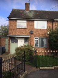 Thumbnail 3 bed terraced house to rent in Parkstone Road, Hull