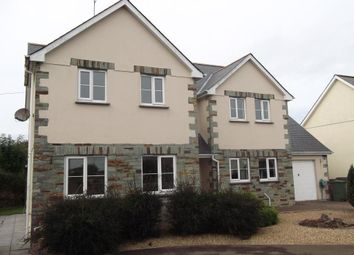 Thumbnail 3 bed property to rent in Goaman Park, Hartland, Bideford
