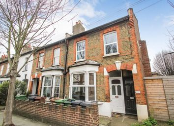 Thumbnail 2 bed flat to rent in Flat, Norman Road, Leytonstone, London