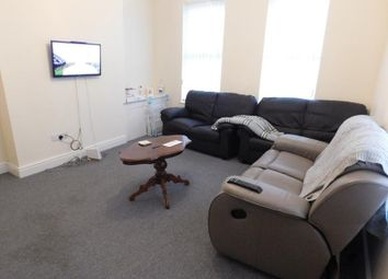 Thumbnail 3 bed flat to rent in Smithdown Road, Liverpool