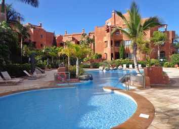 Thumbnail 2 bed apartment for sale in Palm Mar, Canary Islands, 38632, Spain