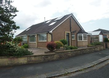 Thumbnail 2 bed semi-detached bungalow for sale in Ranlea Avenue, Morecambe