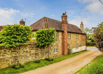 Thumbnail 3 bedroom detached house for sale in Northchapel, Petworth