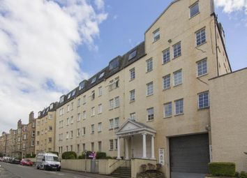 Thumbnail 3 bed flat to rent in Caledonian Crescent, Edinburgh