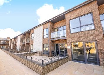 Thumbnail 1 bed flat for sale in Garrett House, Firefly Avenue, Swindon