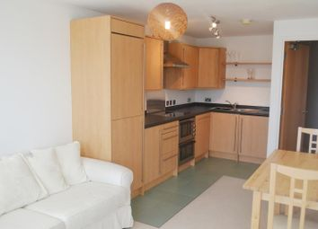 Thumbnail 1 bed flat to rent in Apt 302 Weekday Cross Building, Pilcher Gate, Nottingham