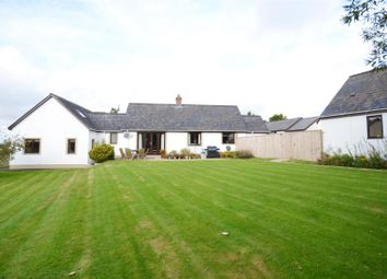 Thumbnail 5 bed detached house for sale in Southgate Park, Spittal, Haverfordwest