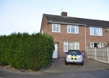 Thumbnail 3 bed semi-detached house for sale in Bevan Road, Danesmoor, Chesterfield