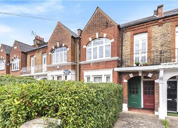 Thumbnail 3 bed maisonette for sale in Dornton Road, London