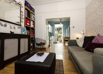Thumbnail 1 bed flat for sale in Allcroft Road, London