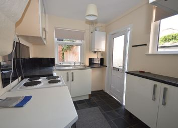 Thumbnail 1 bed flat to rent in 479A Crewe Road, Sandbach