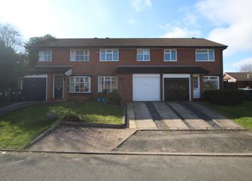 Thumbnail 3 bed terraced house to rent in Sydnall Close, Redditch