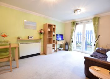 Thumbnail 1 bedroom flat for sale in Newbridge Road, Pontllanfraith, Blackwood