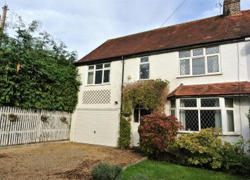 Thumbnail 4 bed property for sale in Southwood Avenue, Ottershaw, Chertsey