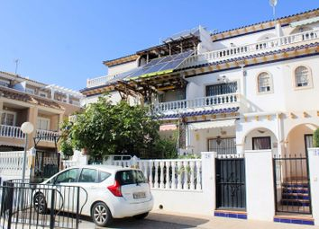 Thumbnail 3 bed town house for sale in Av. Orihuela, 59, 03007 Alicante, Spain