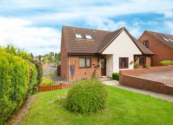Thumbnail 2 bed semi-detached house for sale in Turpins Ride, Royston