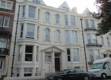 Thumbnail 2 bedroom flat to rent in Western Parade, Southsea