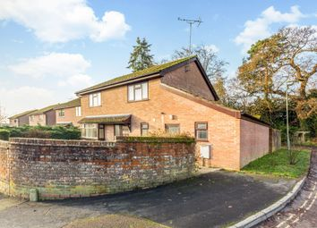 Thumbnail 4 bed detached house to rent in Normandy Way, Fordingbridge