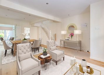 Thumbnail Terraced house for sale in Short Road, Chiswick, London