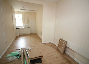Thumbnail 1 bed flat to rent in Robert Street, Milford Haven, Pembrokeshire.