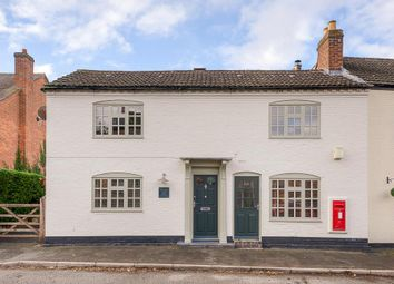 Thumbnail 3 bed cottage for sale in School Street, Churchover, Rugby