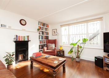 Thumbnail 1 bed flat for sale in Nevill Road, Stoke Newington