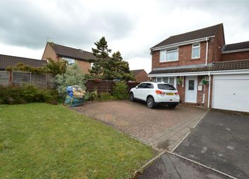 Thumbnail 4 bedroom link-detached house for sale in Cambrian Drive, Yate, Bristol