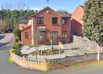 5 bed detached house for sale in Norwood Grove, Harrogate HG3