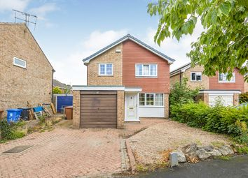 3 bed detached house for sale in Catterick Drive, Mickleover, Derby DE3