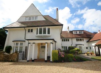 2 bed flat for sale in Tower Road West, Branksome Park, Poole BH13
