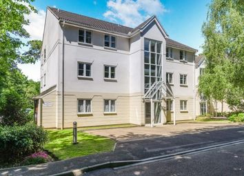 Thumbnail 2 bed flat to rent in Park Road, Winchester