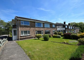 2 bed maisonette for sale in Cefn Graig, Rhiwbina, Cardiff. CF14