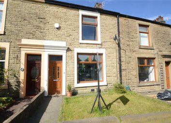 Thumbnail 3 bed terraced house for sale in Blackburn Road, Oswaldtwistle, Accrington, Lancashire