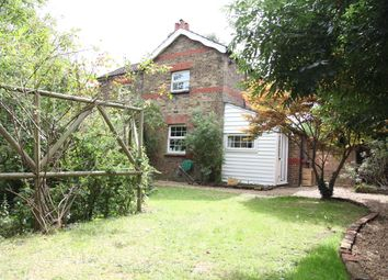 2 bed semi-detached house for sale in Sheerwater Road, West Byfleet KT14