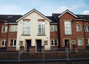 Thumbnail 3 bedroom terraced house for sale in Raby Street, Manchester, Greater Manchester