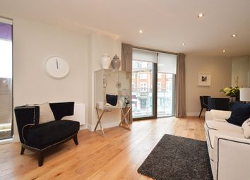 Thumbnail 3 bed flat for sale in Gateway House, Finchley