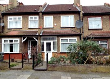 Thumbnail 2 bed terraced house for sale in Marne Avenue, London